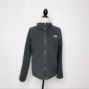 The North Face Glacier Alpine Fleece Full Zip